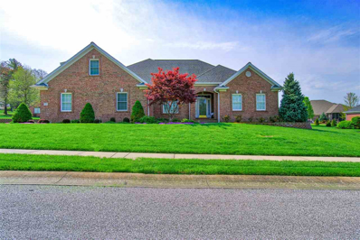 9047 Stonecreek Circle, Newburgh, IN 47630 - MLS#: 201748507