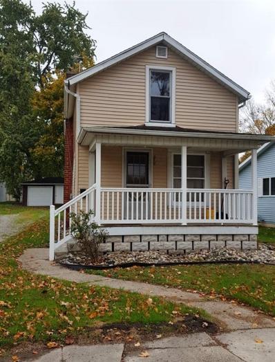 217 Burnam Street, Kendallville, IN 46755 - #: 201749379