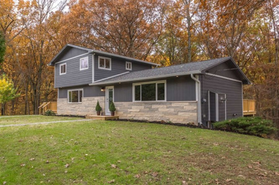 4620 S State Road 446, Bloomington, IN 47401 - #: 201749454