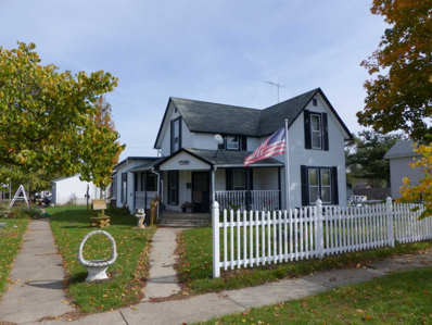 801 Harrison Street, Walkerton, IN 46574 - MLS#: 201749512