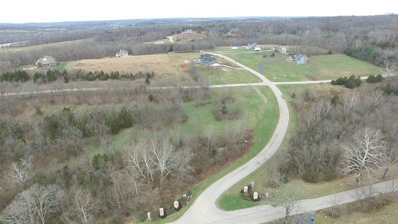 S National Point Rd, Bloomington, IN 47401 - MLS#: 201749571
