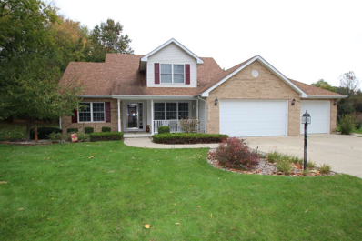16488 Sunset Drive, Plymouth, IN 46563 - MLS#: 201749585