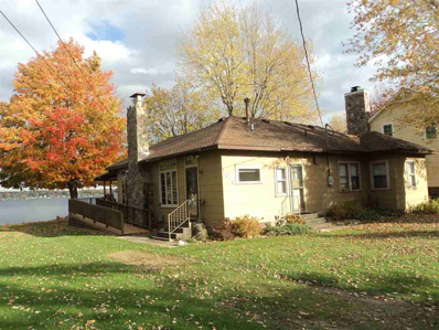 1040 Ln 301 Lake George, Fremont, IN 46703 - #: 201749623