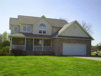 460 Maple Run Estates Blvd, Springville, IN 47462 - MLS#: 201749670