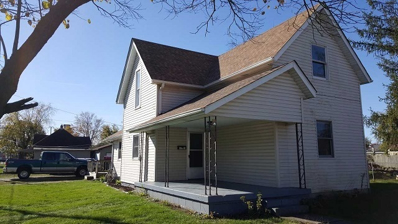 1201 W Jefferson St, Frankfort, IN 46041 - MLS#: 201749788