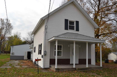 402 E County Line Road, Wolcottville, IN 46795 - #: 201749819