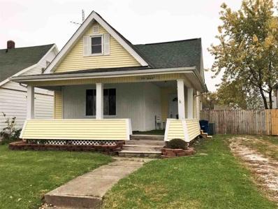 519 E Grant Street, Marion, IN 46952 - #: 201750047