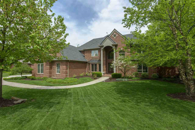 3517 Cantwell Boulevard, Fort Wayne, IN 46814 - MLS#: 201750075