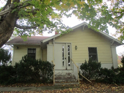 1358 W State Road 64, Oakland City, IN 47660 - #: 201750172
