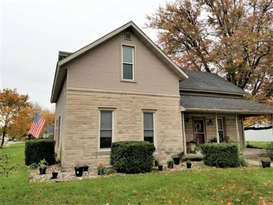 120 N Jackson, Millersburg, IN 46543 - #: 201750335