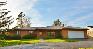 2716 Club Terrace, Fort Wayne, IN 46804 - MLS#: 201750342