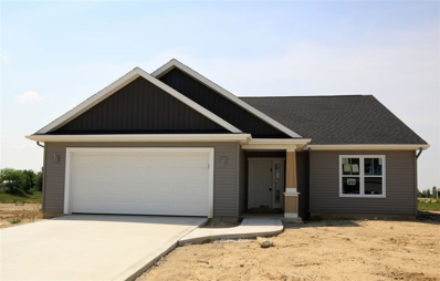 12725 Page Hill Court, Fort Wayne, IN 46818 - #: 201750479