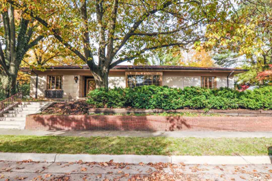 902 Central Ave, Lafayette, IN 47905 - MLS#: 201750849