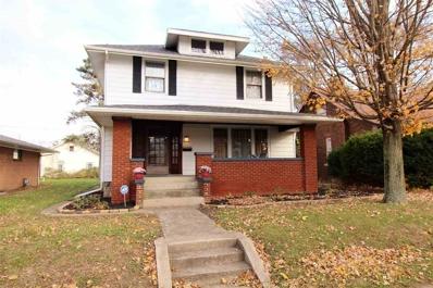 2303 S Adams Street, Marion, IN 46953 - #: 201751130