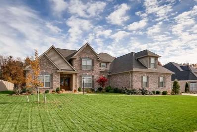8849 Claiborne Drive, Evansville, IN 47725 - MLS#: 201751135
