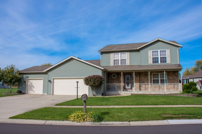 26801 Marshall Drive, South Bend, IN 46628 - MLS#: 201751234