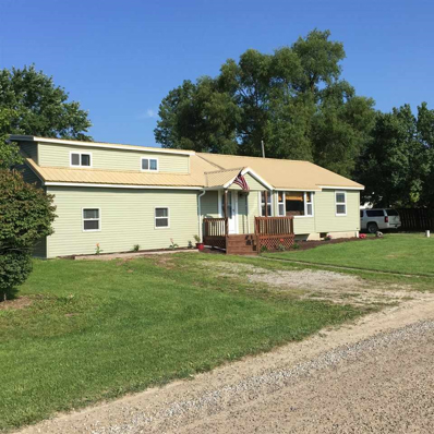 454 County Road 9A, Hudson, IN 46747 - #: 201751289