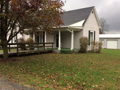 583 E Liberty Road, Orleans, IN 47452 - #: 201751314