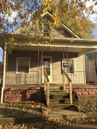 120 Humphrey, Logansport, IN 46947 - #: 201751346