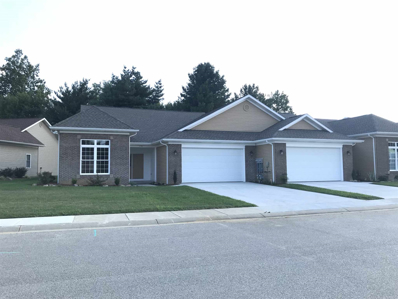 1156 N Fox Ridge Links, Vincennes, IN 47591 - #: 201751490