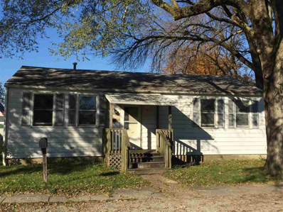 306 N Polk, Fowler, IN 47944 - MLS#: 201751502