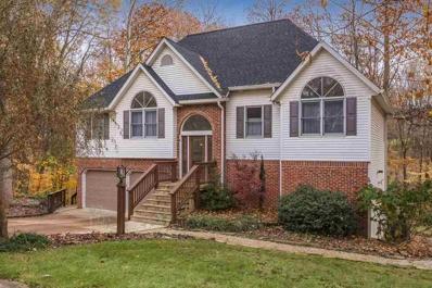4642 N Chatham, Bloomington, IN 47404 - MLS#: 201751510