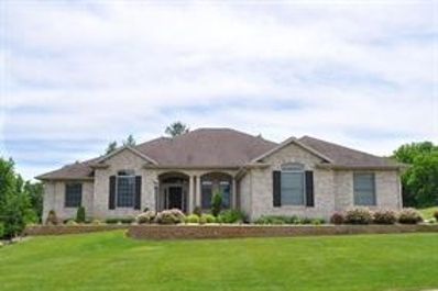 13080 Bear Creek Court, Middlebury, IN 46540 - #: 201751641