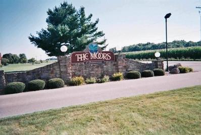 Glen Moor Court, Kokomo, IN 46902 - MLS#: 201751884