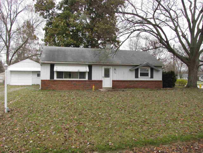 1237 Bedford Drive, New Haven, IN 46774 - #: 201751938