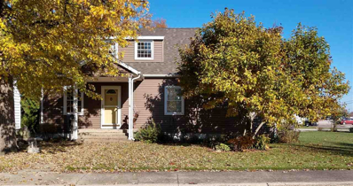 1010 Marshall Street, Decatur, IN 46733 - #: 201752082
