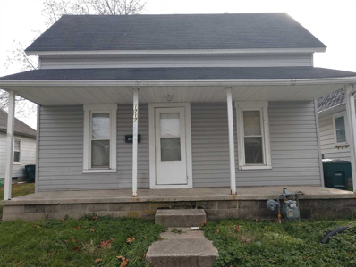 1717 W 7TH Street, Muncie, IN 47302 - MLS#: 201752108