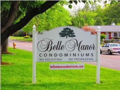600 S Cullen Avenue, Evansville, IN 47715 - MLS#: 201752144