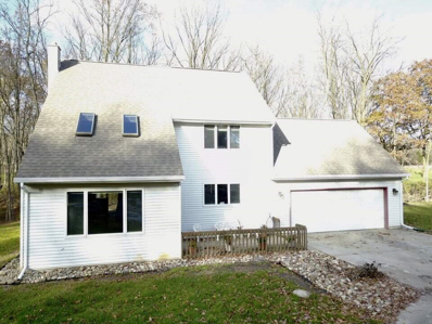 19161 County Road 16, Bristol, IN 46507 - MLS#: 201752233