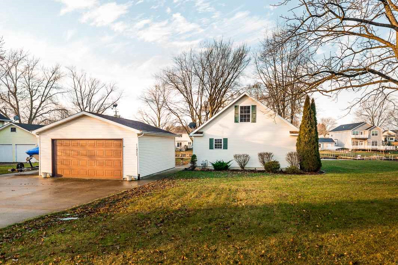 11477 N Memorial Parkway, Cromwell, IN 46732 - MLS#: 201752248