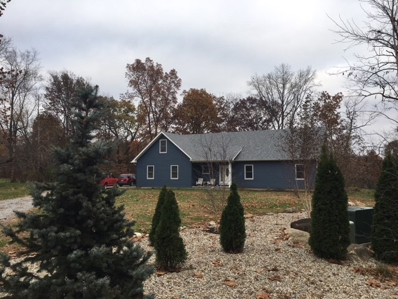 509 Mize Ct, Monticello, IN 47960 - MLS#: 201752268