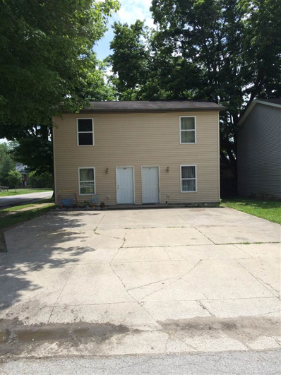 E Wayne Street, Spencer, IN 47460 - #: 201752364