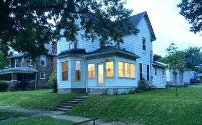 314 S Jefferson Street, Hartford City, IN 47348 - #: 201752541