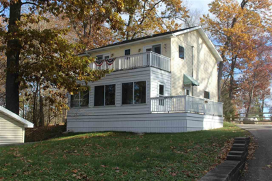 355 Lane 130 Lake George, Fremont, IN 46737 - #: 201752744