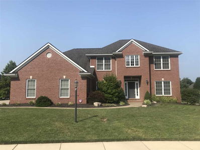 10512 Havenwood Meadows Drive, Evansville, IN 47725 - MLS#: 201752896