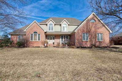 7566 Youngs Ct, Newburgh, IN 47630 - #: 201753099
