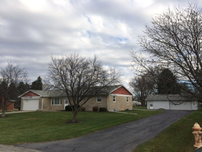 307 N Cressy Ave., Remington, IN 47977 - MLS#: 201753102