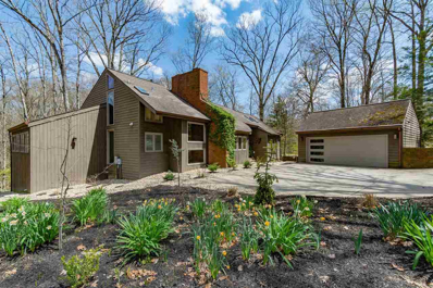 2625 E Spicewood Court, Bloomington, IN 47401 - #: 201753117