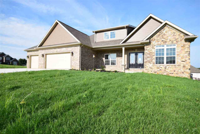 10848 Sable Ridge Drive, Evansville, IN 47725 - #: 201753181