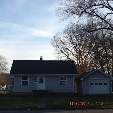 1801 W 9TH, Marion, IN 46953 - MLS#: 201753276