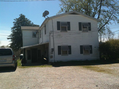 1533 Maple Grove Road, Boonville, IN 47601 - #: 201753495