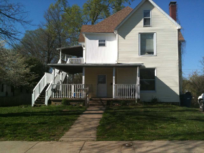 204 Gough, Boonville, IN 47601 - #: 201753498