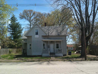 408 S Third Street, Boonville, IN 47601 - #: 201753509