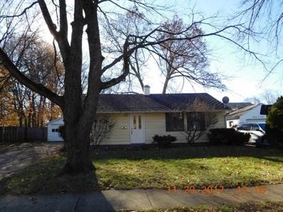 3010 Salem, South Bend, IN 46615 - #: 201753668