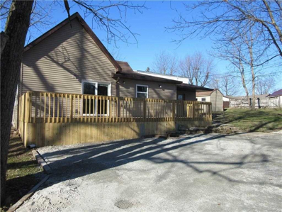 322 E South, Ladoga, IN 47954 - MLS#: 201753700