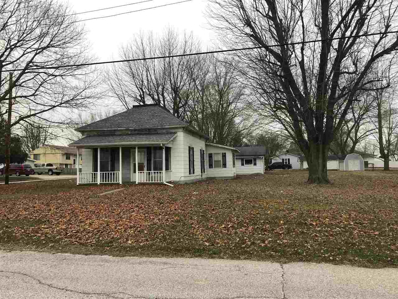 421 S Meridian Street, Greentown, IN 46936 - MLS#: 201753736
